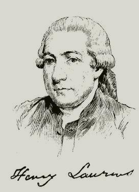Henry Laurens Picture