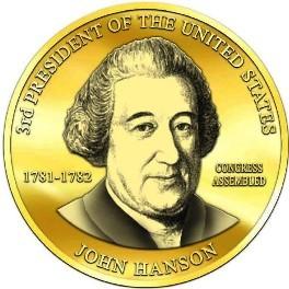 relocation slaves al liberia john hanson 3rd president articles confederation