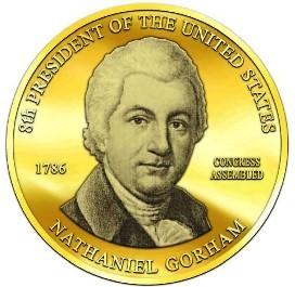 Nathaniel Gorham